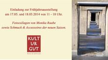 Ausstellung Galerie KulturGut Witten