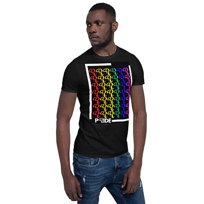PRIDE Short-Sleeve Unisex T-Shirt