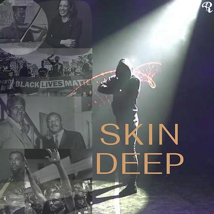 Admit 2 - Skin Deep 2p