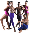 Allegro: Dance Exposure for kids 9 & up