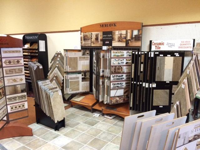 Stone and Tile Distribution Company.