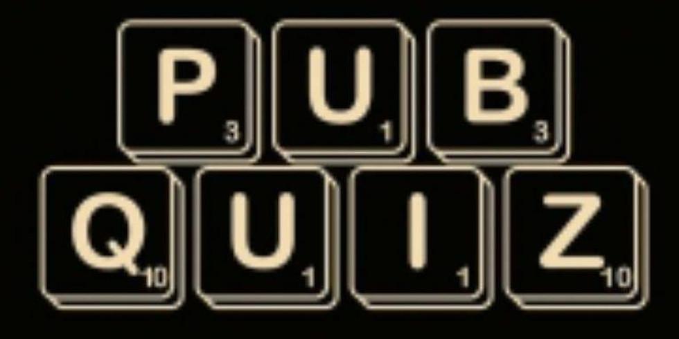 Quiz Night at The Taverne