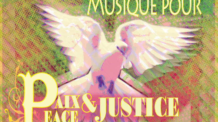 Music For Peace & Justice