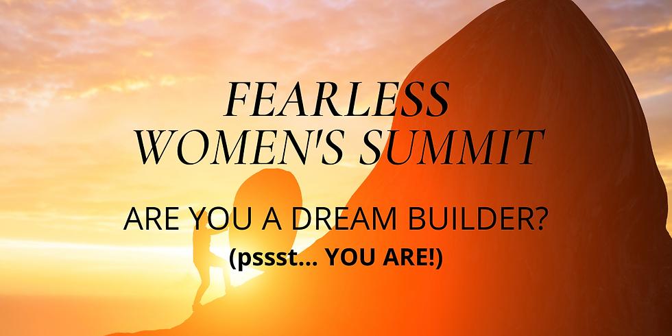 Fearless Women's Summit