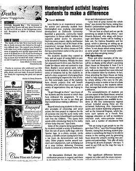 2. Lexis Gleaner Nov 7 2011-1.png