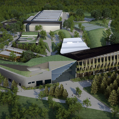 Centro Agroindustrial