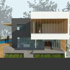 Casa de Campo PKM
