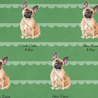 Dog Wrapper