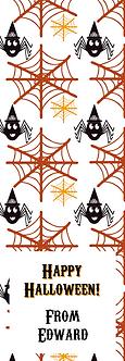 Halloween Band 3