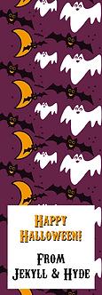 Halloween Band 1