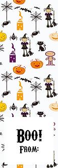 Halloween Band 5