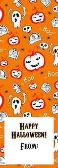 Halloween Band 7