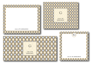 Glam Gold 16 Set