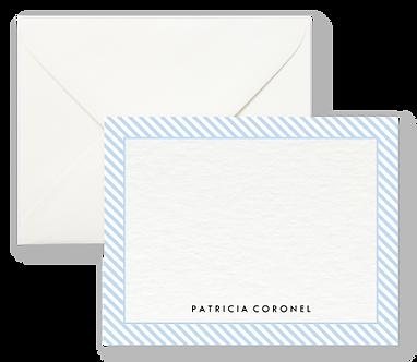 Basic Flat Cards