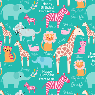 WRP Kiddie Safari