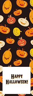 Halloween Band 4