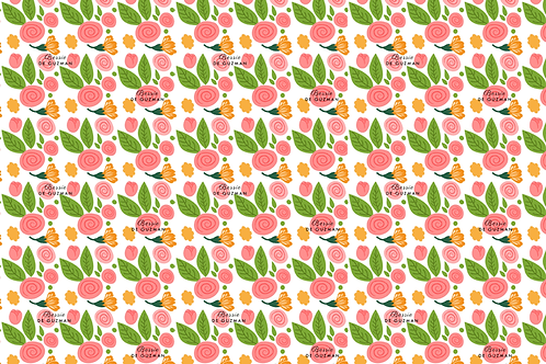 Rose Garden W9