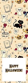 Halloween Band 8