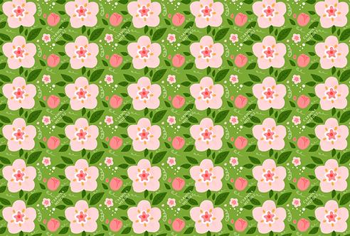 Rose Garden W7