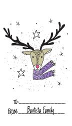 WRP 20 GC Deer