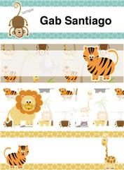 NS - C Baby Animals