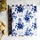 Thumbnail: Classic W-3 WRP Floral Toile