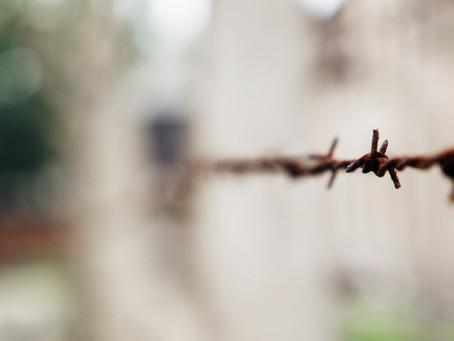 Monday, September 2: Krakov, Auschwitz-Birkenau