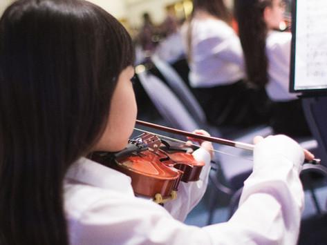 Rushour Virtual Concert
