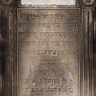 The grave of Szymon Zmidek