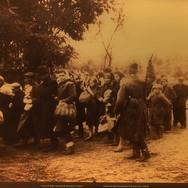 Deportation of the Jews from Jedrzejow to Treblinka