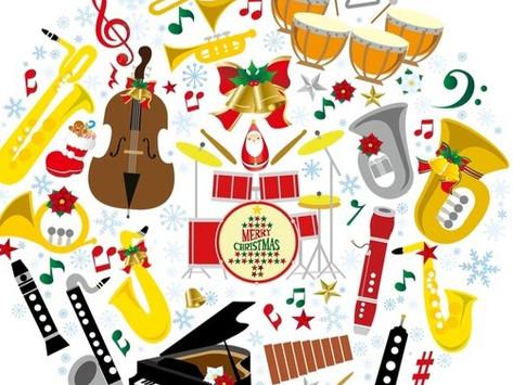 Christmas Concerts 5.12.21