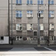 Former Gestapo building