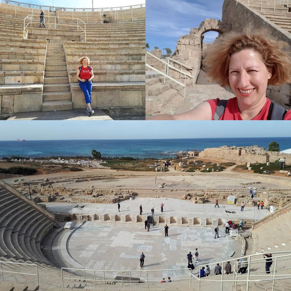 Cesarea Hippodrome