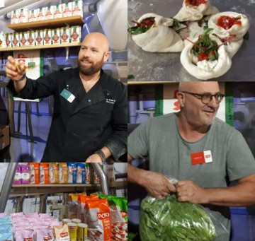 Israfood: The 35th International Exhibition for Food and Beverages