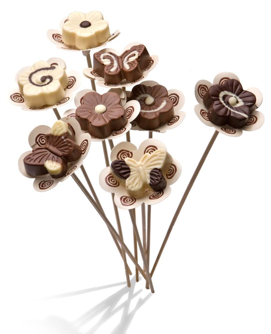 'De Karina' Chocolate Flowers