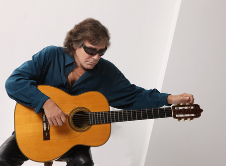 José  Feliciano and Boaz Sharabi: Live in Israel