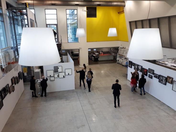 Baram City Press, 'Moments' Photography Exhibition