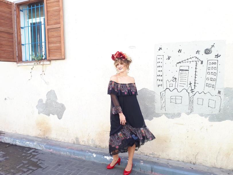 Nefartiti Fall Fashion