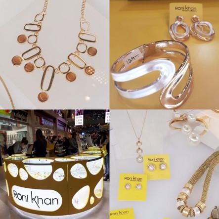 Roni Khan Jewelry