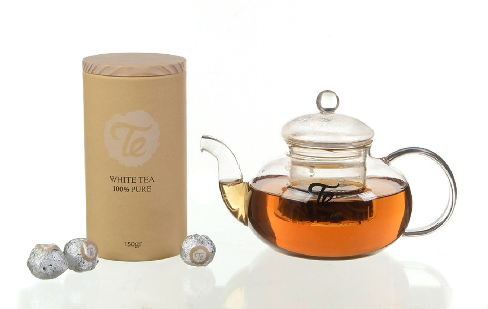 Te: Premium Tea Packages for a Healthy New Year