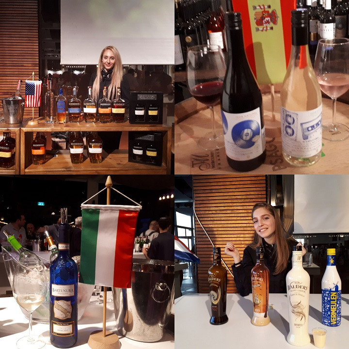 KFWE 2019 International Wines