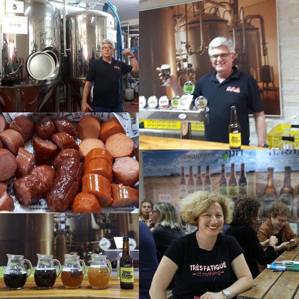 Srigim Brewery and Beer Garden