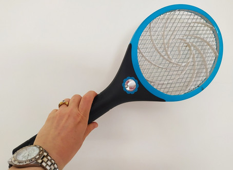 Agranat Arnon: Say 'No' to Mosquitos