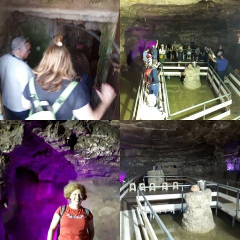 Ajiel Cave Beit Jann