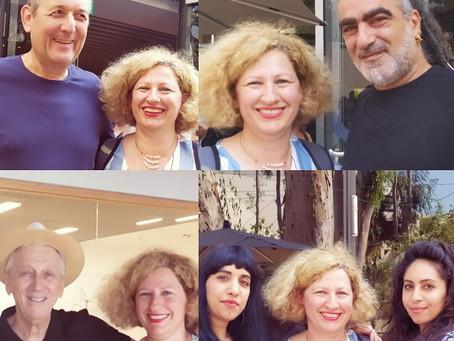 Tel-Aviv Jaffa: A Preview of the 21st Piano Festival