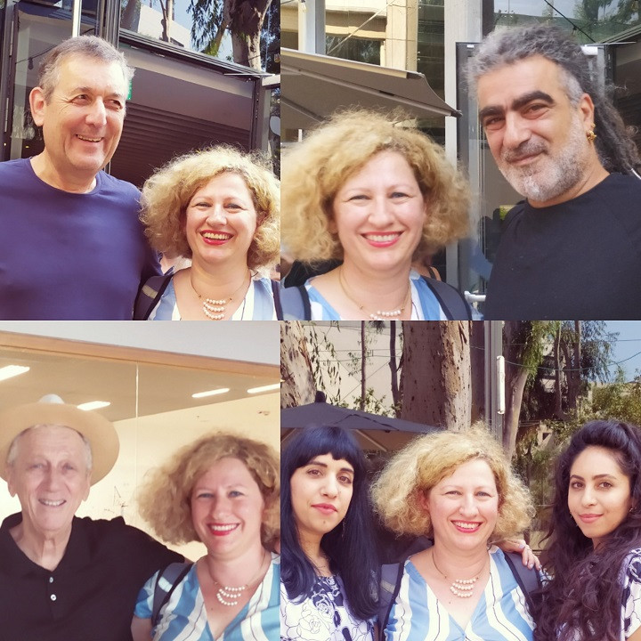 Tel-Aviv Jaffa: A Preview of the 21st Piano Festival