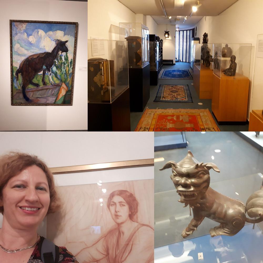 The Museum of Russian and Far Eastern Art Ramat-Gan