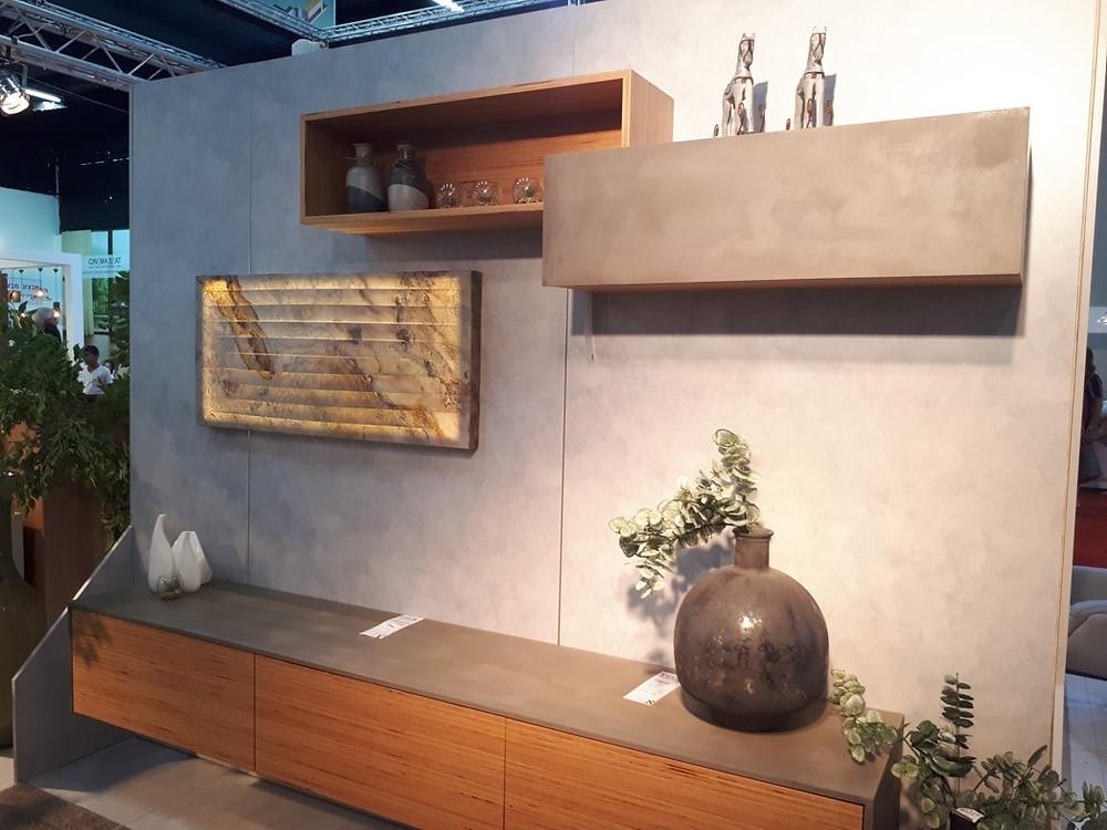 New Home Exhibition 2018 Diur Interiors