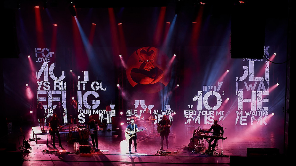 ECHOES & the Israel Chamber Opera Orchestra Resounding Pink Floyd
