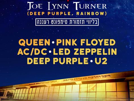 Joe Lynn Turner: Rock the Opera